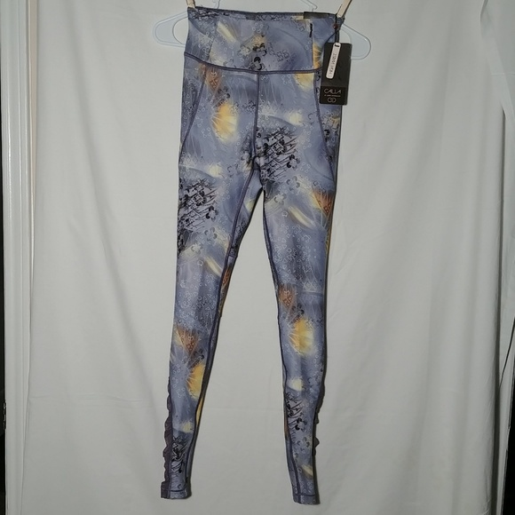 405a540a30 CALIA by Carrie Underwood Pants   Ruched Legging   Poshmark